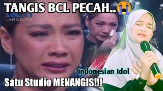 VIRAL‼️ Santri ini Berhasil membuat Semua Orang Menangis - (Indonesian Idol Parodi)