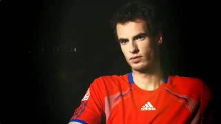 Andy Murray Uncovered