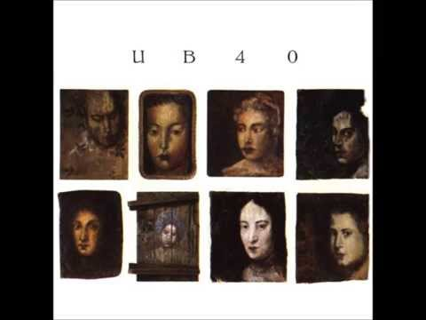 UB40 - You're Always Pulling Me Down