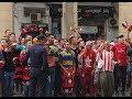 أغنية ميلانو تلهب جماهير اتحاد العاصمة الجزائري   قولولو حنا زوعاما وكلش يفوت ⚫