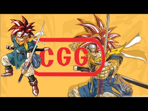 PowerCrunch: How Strong is Crono? (Feat. William Proto)