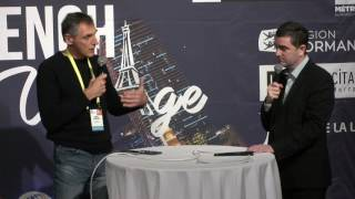 Interview CIGREF : Pascal Courthial - DSI d'Humanis
