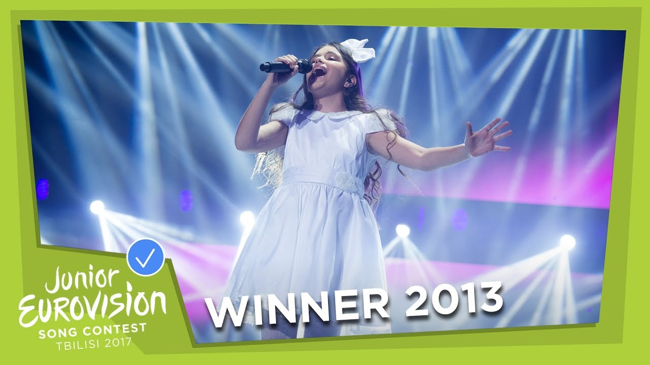 Junior Eurovision 2013: Russia began the search for talents