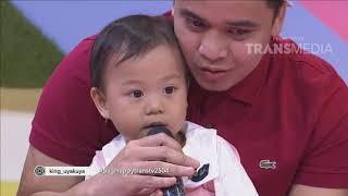 PAGI PAGI PASTI HAPPY - Uya Klo Mau Ketemu Pak Jokowidodo Mau Apa  25418 Part 5