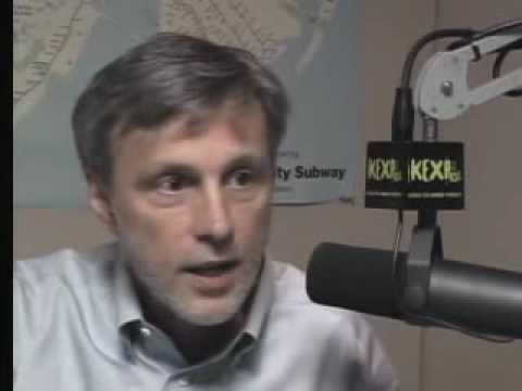 Interview - Thom Hartmann - The Crisis of Western Culture