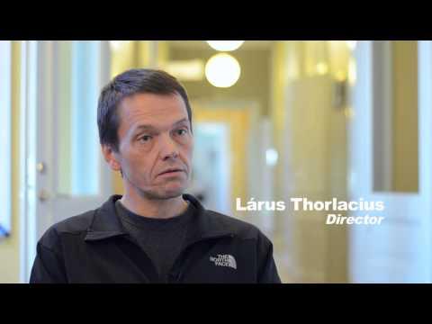 Nordita, the Nordic Institute for Theoretical Physics