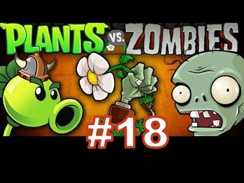 Растения против Зомби - ВАЗОБОЙ - 15 Волн - Для Достижения China Shop