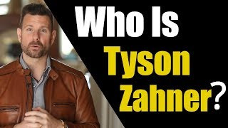 Who is Tyson Zahner and How is He Different from the other Online Gurus?