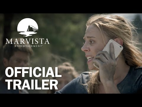 Shockwave: Countdown to Disaster - Official Trailer - MarVista Entertainment