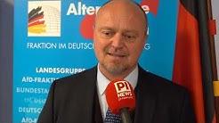 """Hannover: Behörden verhindern Demo gegen Corona-Maßnahmen - AfD: """"Demokratie in Gefahr"""""""