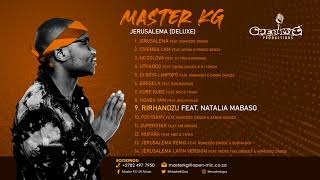9. Master Kg - Rirhandzu Feat [Natalia Mabaso]