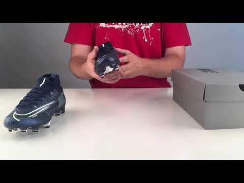 Dream Speed Nike Mercurial MDS Superfly VII Unboxing from YouTube · Duration:  1 minutes 49 seconds