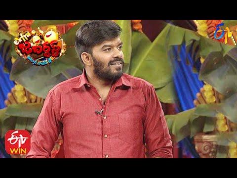 Download Sudigaali Sudheer Performance | Extra Jabardasth | 15th January 2021 | ETV Telugu