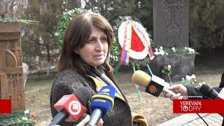 Խաղաղության կոչերը անիմսատ են, ադրբեջանցիները մեզ կոտորում էին. Կարինե Մելքումյան