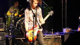Sheldon Clement Live @ Maddogs Groesbeek #1 Wallace Vanborn Cover