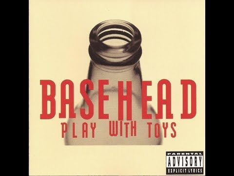 Dc Basehead - Play With Toys (1991)