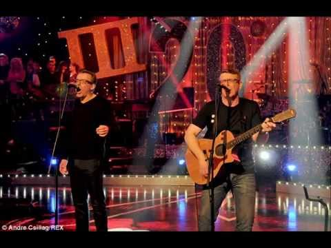 The Proclaimers - Live & Acoustic At Mountain Stage HQ Sound