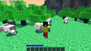 Minecraft Inf Dev (when you put Nightmare mode on) Thumbnail