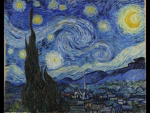 Vincent - Performed by Nina Vox