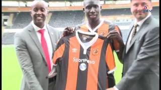 SportPesa sponsors Hull City