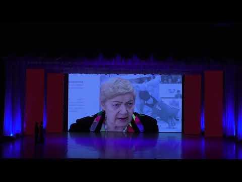"""Юбилейный концерт """"Золотой век Годенко"""" в Красноярске 02 05 2019"""
