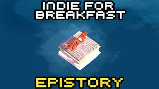 Indie for Breakfast - Epistory - Typing Chronicles