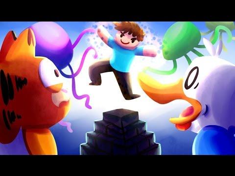 EL MAYOR HACKER DE EGGWARS!! - Minecraft con Zeus Santorini