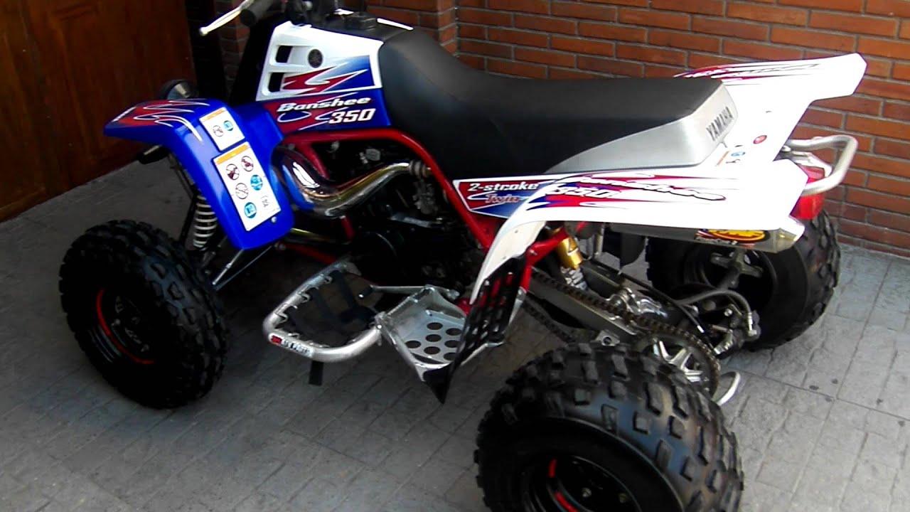 Yamaha Yfz