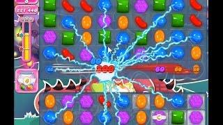 Candy Crush Saga Level 1510  NO BOOSTER