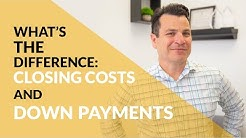 Ep. 124: Closing Cost and Down Payments
