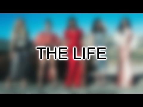 The Life // Fifth Harmony (Letra En Español)