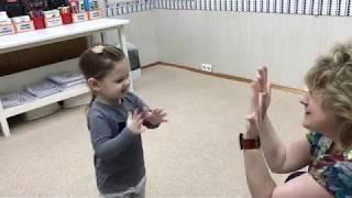Кубики ЗАЙЦЕВА с 2х лет!!! (первое занятие - фьюжн тренинг)