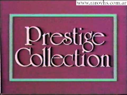 Prestige Collection (VHS Argentina) XXX Francés thumbnail