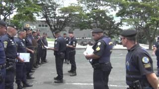 OPERAÇÃO POLICIAL EM COTIA