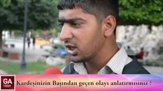 Adanalı Gaspçı'nın kardeşiyle Röportaj