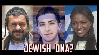 "The Jewish ""Race""?"