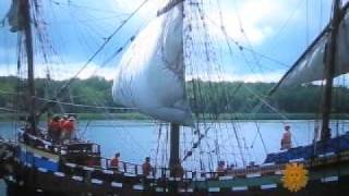 Henry Hudson - CBS Sunday Morning