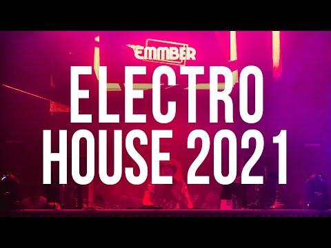 Electro House Music 2021 - Ultra Festival Mix 2021 - Best Of EDM Remix 2021