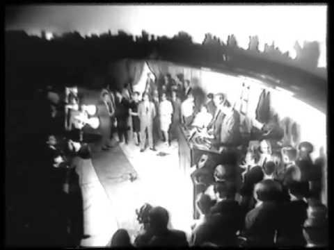 Sucesos Argentinos - Inauguración Planetario Galileo Galilei