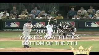 Greatest Moments In New York Yankees History
