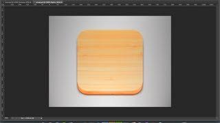 Photoshop Tutorial - Create Ios App Icon