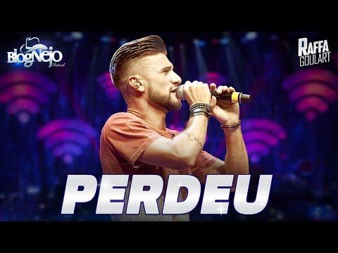 """Raffa Goulart - PERDEU - DVD """"Festival Blognejo - Edição Goiânia"""" -"""