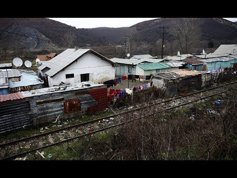 UN Should Compensate Victims of Lead Poisoning in Kosovo