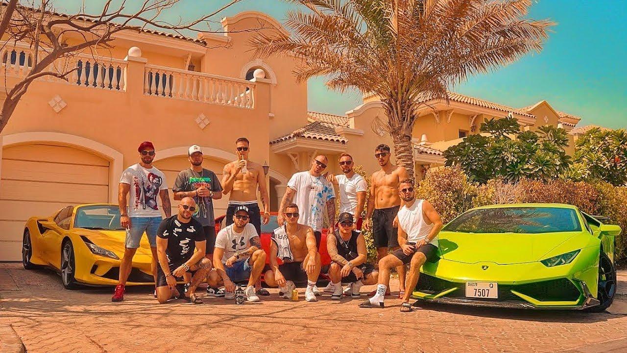 Download BSW - Gyere be velem (DUBAI GANG)