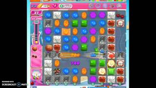 Candy Crush Level 932 help w/audio tips, hints, tricks