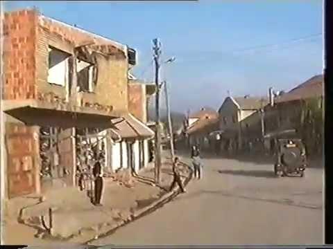 1 (NL) HET PLT Kosovo 1999 KFOR NSE FYROM (footage by Juul)