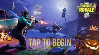 Fortnite Battle Royale Officially realeased For Android Devices ?