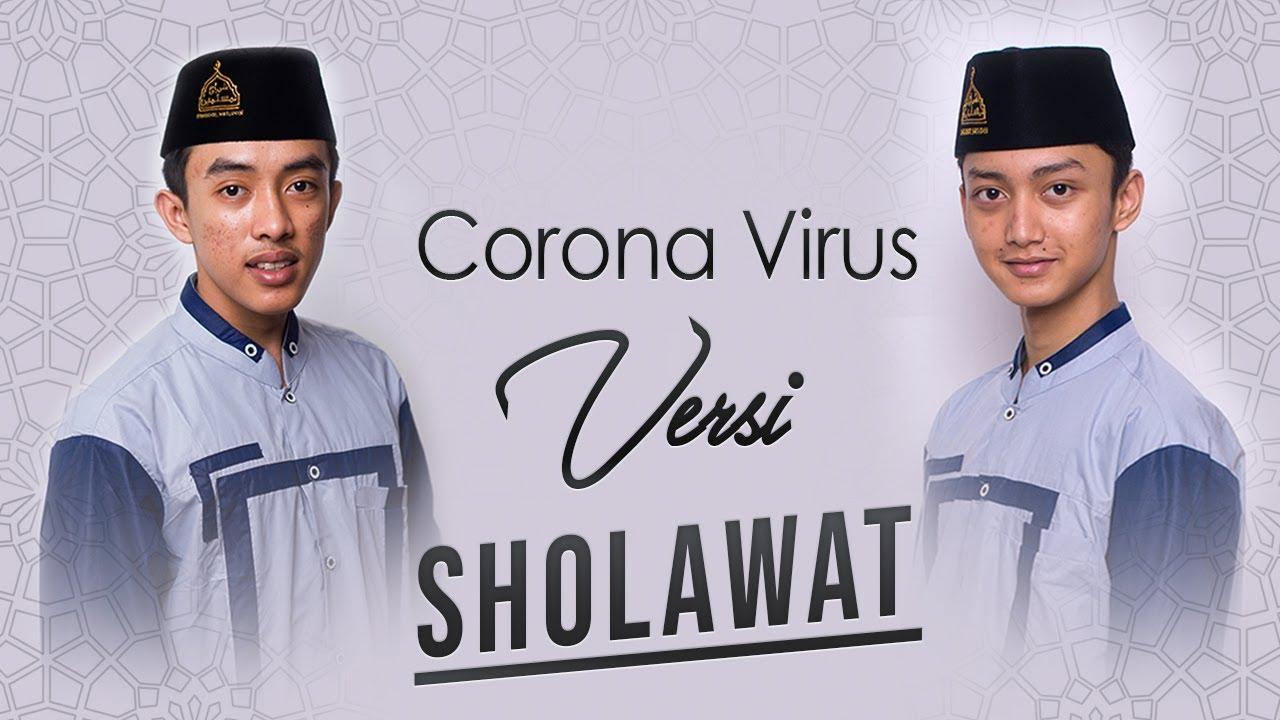 CORONA VIRUS Versi SHOLAWAT - Syubbanul Muslimin
