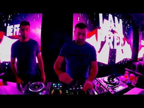 MIRKO & MEEX -  Live @ Freestyler, Belgrade, September 2017