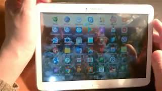 Samsung Galaxy Tab 4 Разборка и ремонт планшета Samsung Galaxy Tab 4